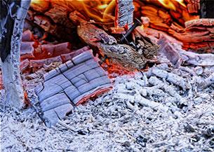Brand und Explosionsursachen